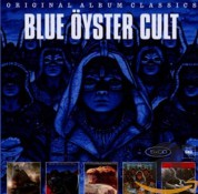 Blue Oyster Cult: Original Album Classics - CD