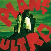 Urban Dance Squad: Planet Ultra - Plak