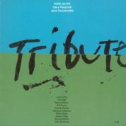 Keith Jarrett, Gary Peacock, Jack DeJohnette: Tribute - CD