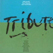 Keith Jarrett, Gary Peacock, Jack DeJohnette: Tribute - CD