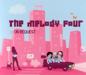 The Melody Four: On Request - CD
