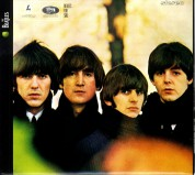 The Beatles: Beatles For Sale (Stereo remaster- Limited deluxe edition) - CD
