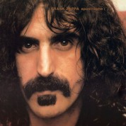 Frank Zappa: Apostrophe(') - Plak