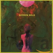 Broken Bells: After The Disco - CD