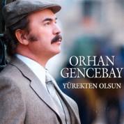 Orhan Gencebay: Yürekten Olsun - CD