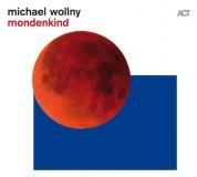 Michael Wollny: Mondenkind - Plak
