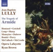 Ryan Brown: Lully, J.: Armide (Opera Lafayette, 2007) - CD