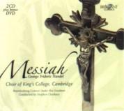 The Choir of King's College Cambridge, Brandenburg Consort, Roy Goodman, Stephen Cleobury: Handel: Messiah (DE) - CD