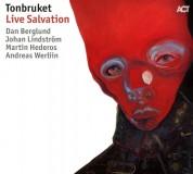 Tonbruket: Live Salvation - CD