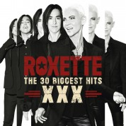 Roxette: The 30 Biggest Hits XXX - CD