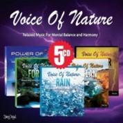 Çeşitli Sanatçılar: Voice Of Nature - CD