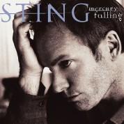 Sting: Mercury Falling - Plak