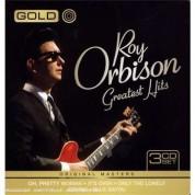 Roy Orbison: Gold: Greatest Hits (Metalbox) - CD