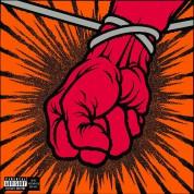 Metallica: St Anger - Plak