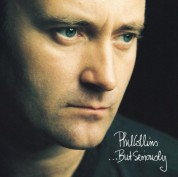 Phil Collins: But Seriously - CD
