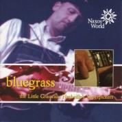 The Little Grasscals: Bluegrass - CD
