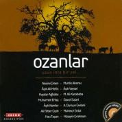 Çeşitli Sanatçılar: Ozanlar / Uzun İnce Bir Yol - CD