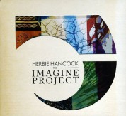 Herbie Hancock: The Imagine Project - CD