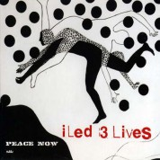 I Led 3 Lives, İlhan Erşahin: Peace Now - CD