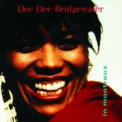 Dee Dee Bridgewater: In Montreux - CD