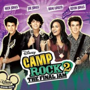Çeşitli Sanatçılar: OST - Camp Rock 2: The Final Jam - CD