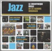 Çeşitli Sanatçılar: The Perfect Jazz Collection - CD
