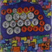 Ed Sheeran: Loose Change - Plak