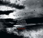 Keith Jarrett: Somewhere - CD