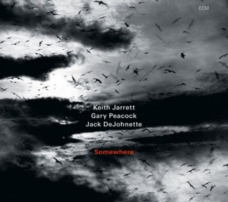 Keith Jarrett: Somewhere - CD