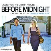 Çeşitli Sanatçılar: OST - Before Midnight - CD