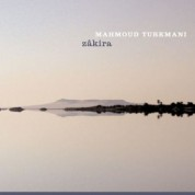 Mahmoud Turkmani: Zakira - CD