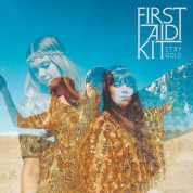 First Aid Kit: Stay Gold - CD