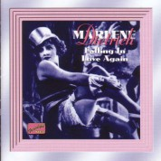 Dietrich, Marlene: Falling in Love Again (1930-1949) - CD