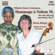 Kaiser-Lindemann: Hommage A Nelson M., Op. 27 - CD