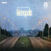 Mike Westbrook Orchestra: Metropolis - Plak