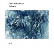 Stefano Battaglia: Pelagos - CD