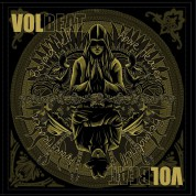 Volbeat: Beyond Hell / Above Heaven - CD