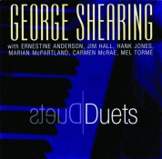 George Shearing: Duets - CD