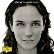 Hélène Grimaud - Water - Plak