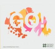 Çeşitli Sanatçılar: Go - CD