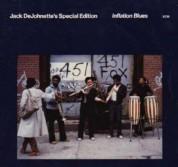 Jack DeJohnette's Special Edition: Inflation Blues - CD