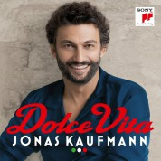 Jonas Kaufmann: Dolce Vita - CD