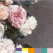 New Order: Power, Corruption & Lies - Plak