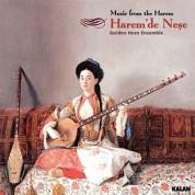 Golden Horn Ensemble: Harem'de Neşe - CD