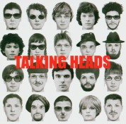 Talking Heads: The Best of Talking Heads - CD