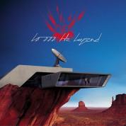 Air: 10000 HZ Legend - Plak
