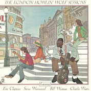 Howlin' Wolf: The London Howlin' Wolf Sessions - Plak