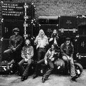 Allman Brothers Band: The 1971 Fillmore East Recordings - Plak