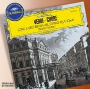 Claudio Abbado, Orchestra e Coro del Teatro alla Scala: Verdi: Opera Choruses - CD