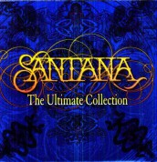 Carlos Santana: The Ultimate Collection - CD